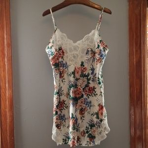 Vintage Victoria's Secret Gold Label Nightie